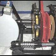 Аренда установки для стыковой сварки полимерных труб диаметром 63-225 мм УСПТ 225 фото