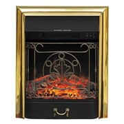 Очаг Royal Flame Majestic FX Brass фото