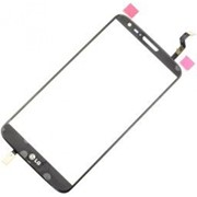 Тачскрин (сенсорное стекло) для LG G2 D802 фото