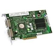 403-10200 Контроллер SAS Dell SAS 5/e LSISAS1068 Ext-2xSFF8470 8xSAS/SATA RAID10 U300 PCI-E8x фото