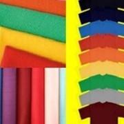 Крашение текстильных изделий фото