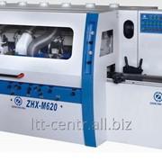 ZHX-M620 Четырехсторонний деревообрабатывающий станок фото