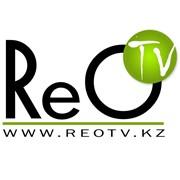 ReoTV Приём объявлений Бегущей строкой Онлайн на Телеканалы Казахстана фото