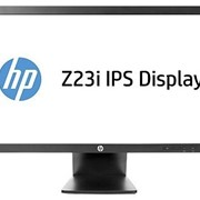 Телевизор жидкокристаллический, LCD HP Z23i 23 фото