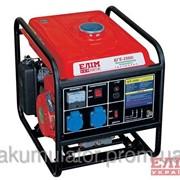 Генератор бензиновый инверторного типа БГЕ-2500і фото