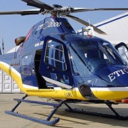 Вертолет Agusta A119 фото