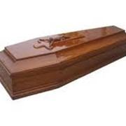 Организация и оформление похорон, приём заказов фото
