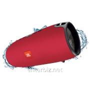 Колонки JBL Xtreme Red (JBLXTREMEREDEU), код 121206 фото