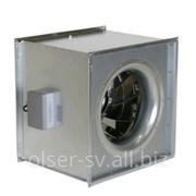 Вентиляторы для квадратных каналов KDRE 45 SQUARE DUCT FAN SYSTEMAIR Молдова фото