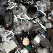 По высоким ценам закупаем и вывозим лом черных и цветных металлов, а также макулатуру и полиэтилен по Харькову и области фото