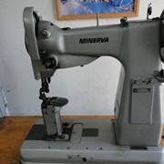 Швейна машина Minerva фото