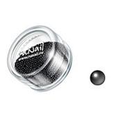 RuNail, дизайн для ногтей: бульонки 0311 (черный) фото