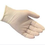 Перчатки нестерильные нитриловые без пудры Нитрил фото