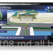 GPS навигационные приемники фото