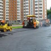 Ремонт тротуаров в Чернигове, по Украине фото