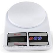 Электронные кухонные весы (до 5 кг) фото