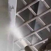 Пескоструйная обработка металлических изделий под заказ фото