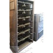 Блоки, щиты, шкафы пуско-регулирующих резисторов. фото