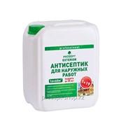 Антисептик для наружных работ 002-5 PROSEPT EXTERIOR, концентрат 1:19, 5 л. фото