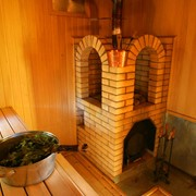 Строительство сауны бани под ключ!!! фото