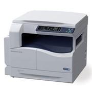 МФУ А3 ч/ б Xerox WC 5021B фото
