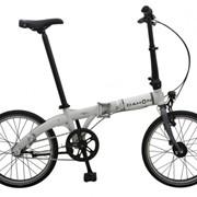 Велосипед складной Dahon Vybe C3 фото