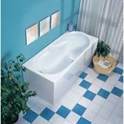 Наливная ванна 1,2 метра фото