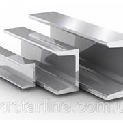Швеллер стальной, 10 ст. 09Г2С фото