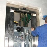 Монтаж и обслуживание лифтового оборудования фото