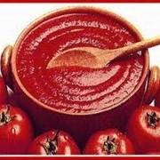 Концентрат томатный фото