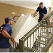 Перевозка мебели в офис фото