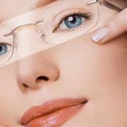 Врач офтальмолог фото