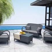 Садовая мебель из техноротанга, продажа, поставка фото