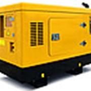 Дизельный генератор JCB(Великобритания) 10,7 кВт, ТОО Протрэйд Централ Азия фото