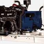 Газовые электростанции GMG110P1 фото