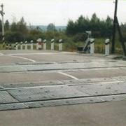 Капитальный ремонт железнодорожных переездов фото