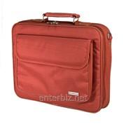 """Сумка для ноутбука Continent CC-03 Red 15,6"""" фото"""