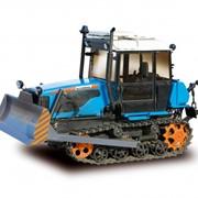 Трактор гусеничный сельскохозяйственный тягового класса 3 фото