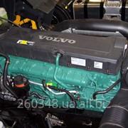 Двигатель Вольво FHD12A фото
