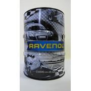 RAVENOL Low Emission Truck SAE 15W-40 208L фото