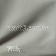 Ткань Кожзам на ХБ основе (светло-серый) 3635 фото
