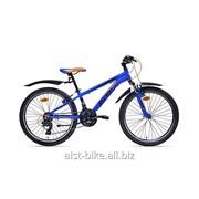 Велосипед горный Rocky Junior 2.0 фото