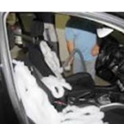 Химчистка салонов автомобилей TORNADO фото