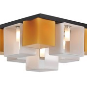 Светильник потолочный ST Luce Concreto SL536.092.09 фото