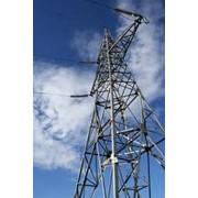 Работы в охранных зонах линий электропередач фото