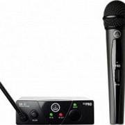 AKG WMS40 Mini Vocal Set BD ISM1 (863.100) фото