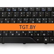 Клавиатура для ноутбука Acer Aspire 4220, 4230, 4310, 4520, 4710, 4720, 4900, 5220, 5230, 5300, 5310, 5315, 5320, 5520, 5700, 5910, 5920, 5924, 5930 Series черная. фото