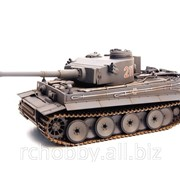 Танк VSTank 1/24 Tiger 1 Airsoft фото