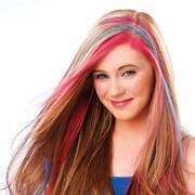 Цветные мелки для волос Hot Huez фото