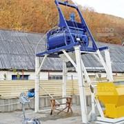 Мини-бетонный завод Бюджет 30 фото
